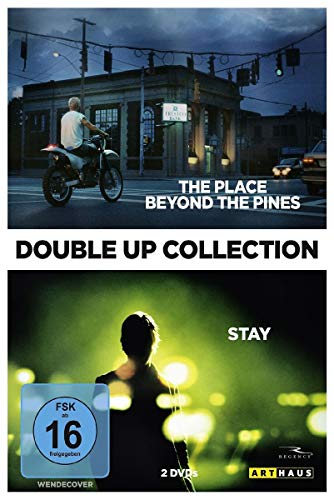 Double Up Collection: The Place Beyond The Pines / Stay [2 DVDs] von Arthaus