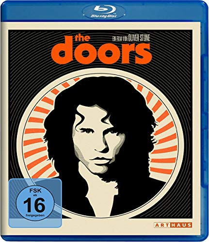 The Doors - The Final Cut [Blu-ray] von Arthaus