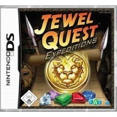 Jewel Quest: Expeditions [Software Pyramide] von Astragon