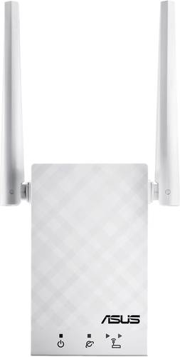 Asus RP-AC55 WLAN Repeater 1200MBit/s 2.4GHz, 5GHz von Asus