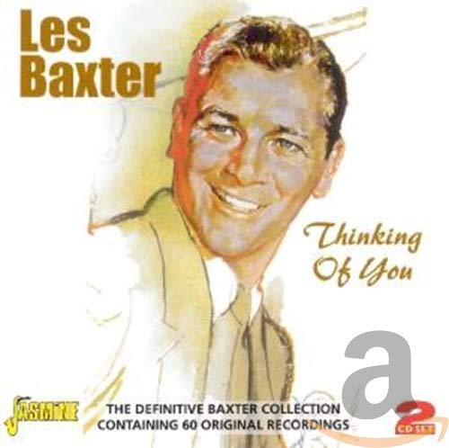 Thinking of You von BAXTER,LES