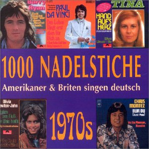 1000 Nadelstiche - Vol.8: 1970s von BEAR FAMILY