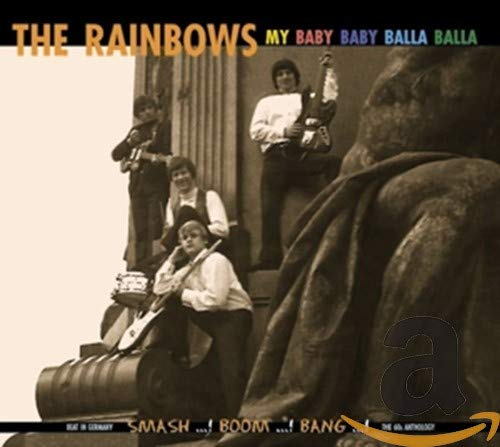 The Rainbows von BEAR FAMILY