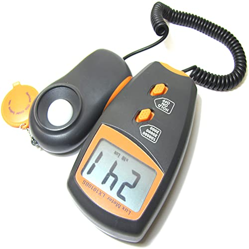 Cablematic Digital Light Meter LX1010BS von Cablematic