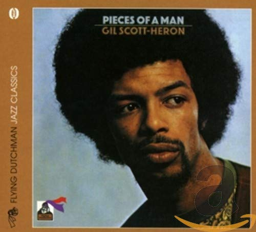 Pieces of a Man (Remaster+Bonus) von BGP