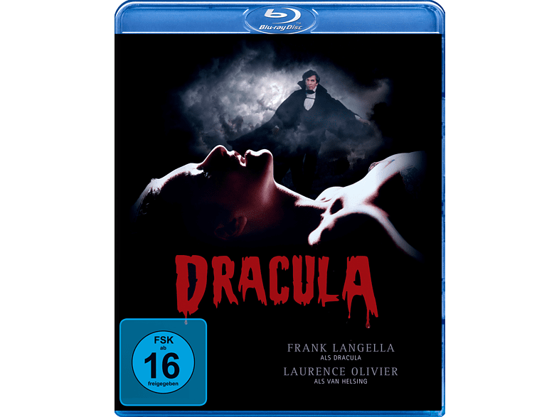 Dracula [Blu-ray] von BLACK HILL PICTURES