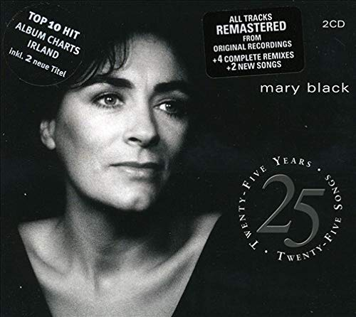 BLACK MARY - 25 YEARS 25 SONGS (1 CD) von BLACK MARY
