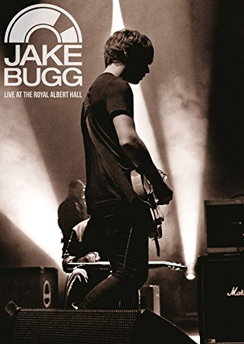 Jake Bugg - Live At the Royal Albert Hall von BUGG,JAKE