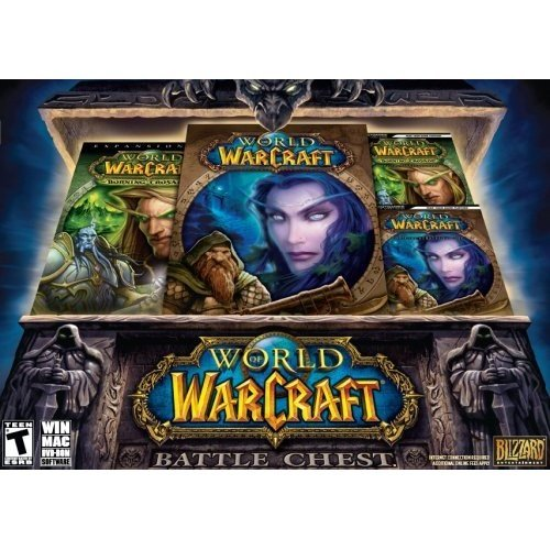 World of WarCraft - Battlechest 1.0 von Blizzard