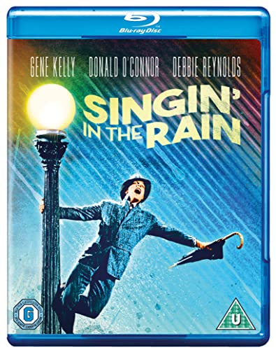 Singin' in the Rain [Blu-ray] [Import anglais] von Blu-ray1