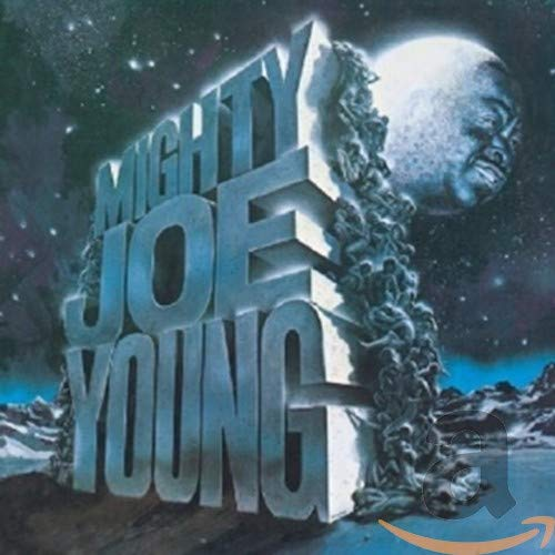 Mighty Joe Young von Blue Pig Music (Membran)
