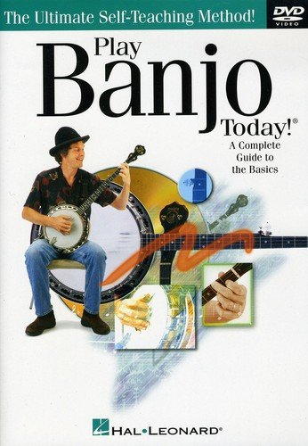 Play Banjo Today! - A Complete Guide to the Basics von Bosworth Music GmbH
