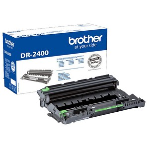 brother DR-2400 schwarz Trommel von Brother