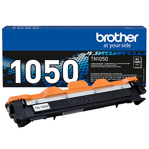 brother TN-1050 schwarz Toner von Brother