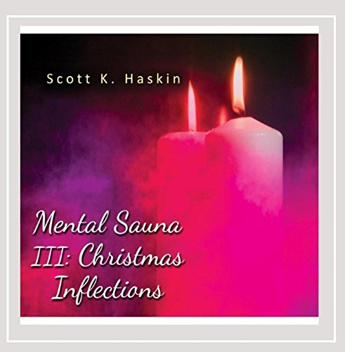 Mental Sauna III:Christmas Inf von CD Baby