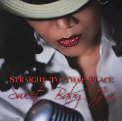 Straight to That Place von CD Baby
