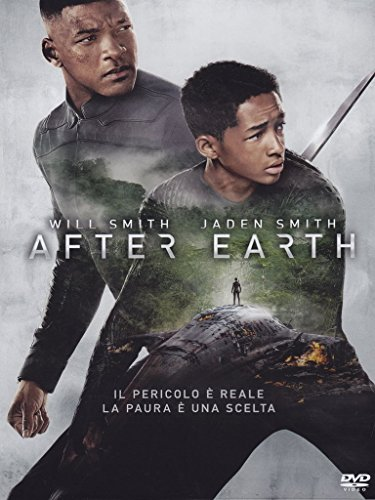 After earth [IT Import] von CD