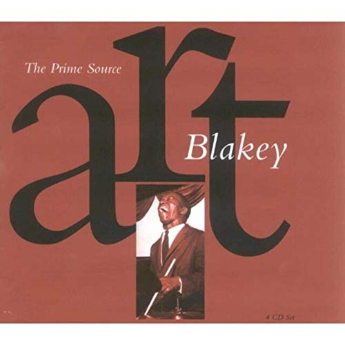 Blakey Art-The Prime Source von CD