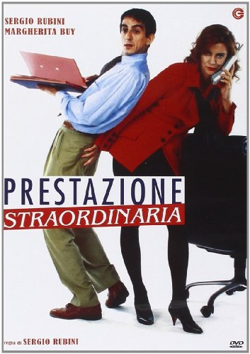 Prestazione straordinaria [UK Import] von CG ENTERTAINMENT SRL