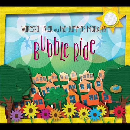 Bubble Ride von CDBABY/CDBABY