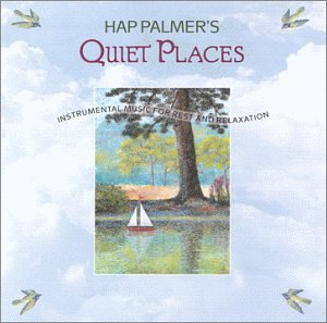 Quiet Places von CDBABY/CDBABY