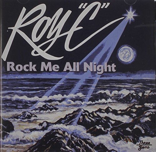Rock Me All Night von CDBABY/CDBABY