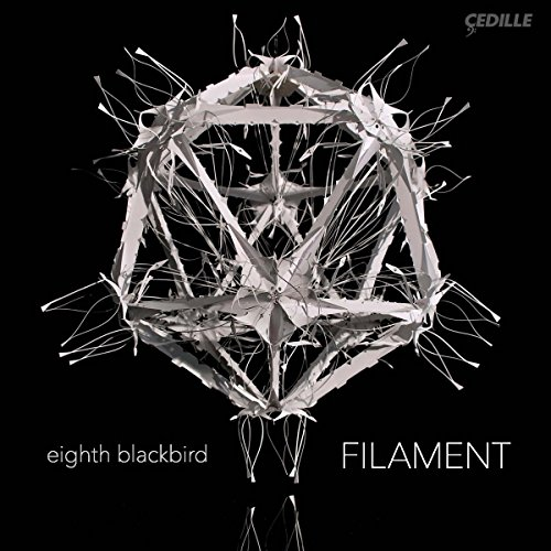 Eighth Blackbird [Vinyl LP] von CEDILLE RECORDS