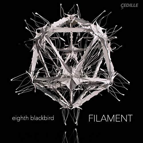 Eighth Blackbird von CEDILLE RECORDS