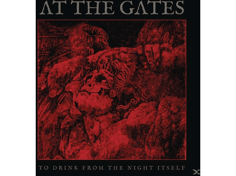 At The Gates - To Drink From The Night Itself [CD] von CENTURY ME