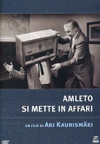 Amleto si mette in affari [IT Import] von CG ENTERTAINMENT SRL