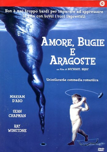 Amore, bugie & aragoste [IT Import] von CG ENTERTAINMENT SRL
