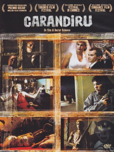 Carandiru [IT Import] von CG ENTERTAINMENT SRL