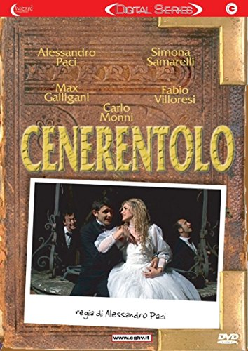 Cenerentolo [IT Import] von CG ENTERTAINMENT SRL