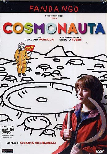 Cosmonauta [IT Import] von CG ENTERTAINMENT SRL