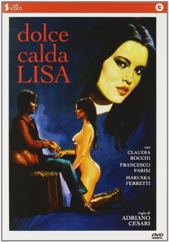 Dolce calda Lisa [IT Import] von CG ENTERTAINMENT SRL