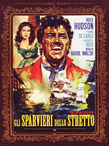 Gli sparvieri dello stretto [IT Import] von CG ENTERTAINMENT SRL