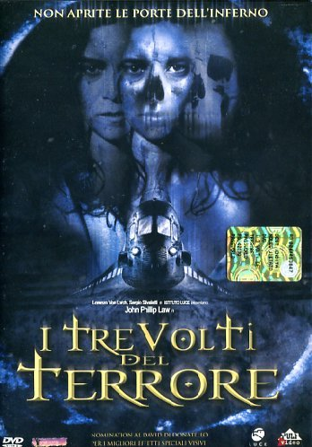 I tre volti del terrore [IT Import] von CG ENTERTAINMENT SRL