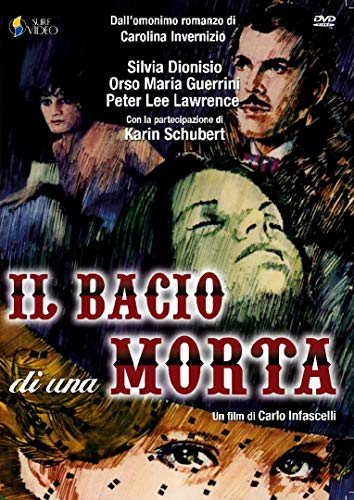 Il Bacio Di Una Morta [IT Import] von CG ENTERTAINMENT SRL