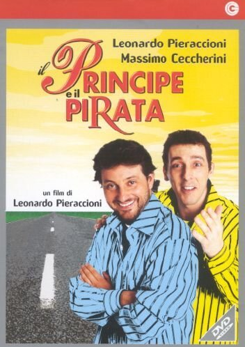 Il Principe E Il Pirata [IT Import] von CG ENTERTAINMENT SRL