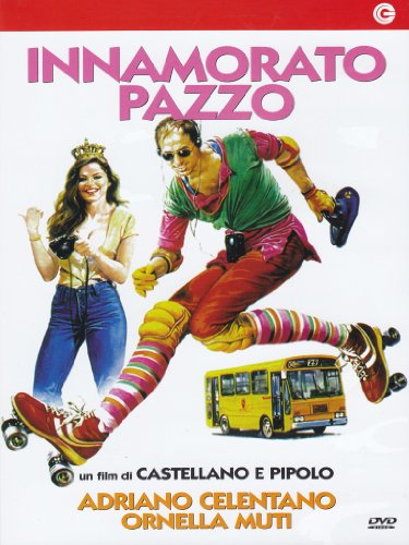 Innamorato pazzo [IT Import] von CG ENTERTAINMENT SRL