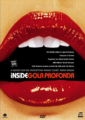 Inside Gola Profonda [IT Import] von CG ENTERTAINMENT SRL