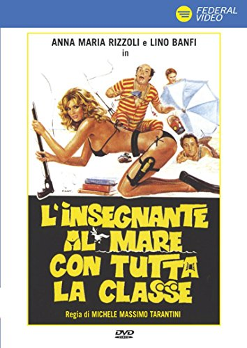 L'insegnante al mare con tutta la classe [IT Import] von CG ENTERTAINMENT SRL