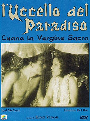 L'uccello del Paradiso - Luana la vergine sacra [IT Import] von CG ENTERTAINMENT SRL
