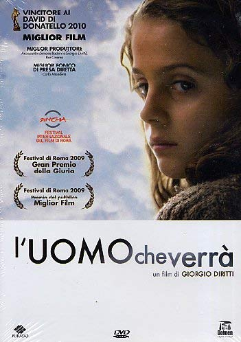 L'uomo che verra' [IT Import] von CG ENTERTAINMENT SRL