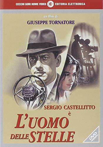 L'uomo delle stelle [IT Import] von CG ENTERTAINMENT SRL