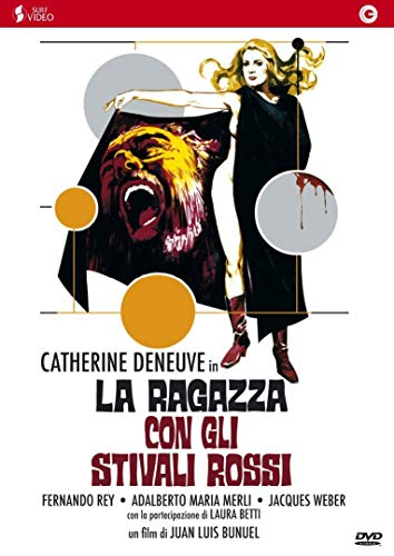 La Ragazza Con Gli Stivali Rossi [IT Import] von CG ENTERTAINMENT SRL