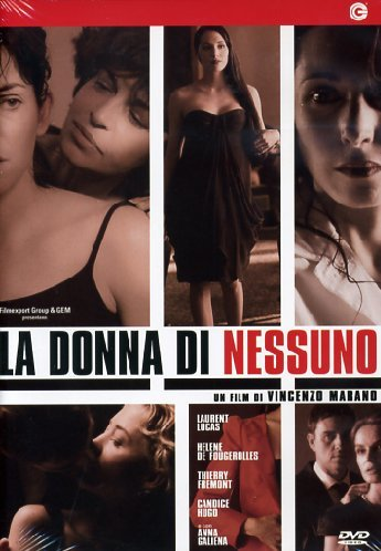 La donna di nessuno [IT Import] von CG ENTERTAINMENT SRL