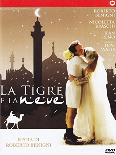 La tigre e la neve [IT Import] von CG ENTERTAINMENT SRL