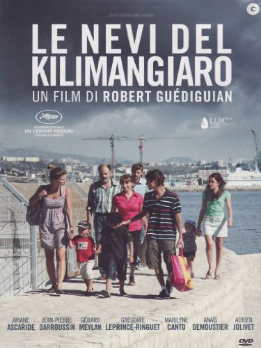 Le nevi del Kilimangiaro [IT Import] von CG ENTERTAINMENT SRL