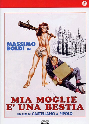 Mia Moglie E' Una Bestia [IT Import] von CG ENTERTAINMENT SRL